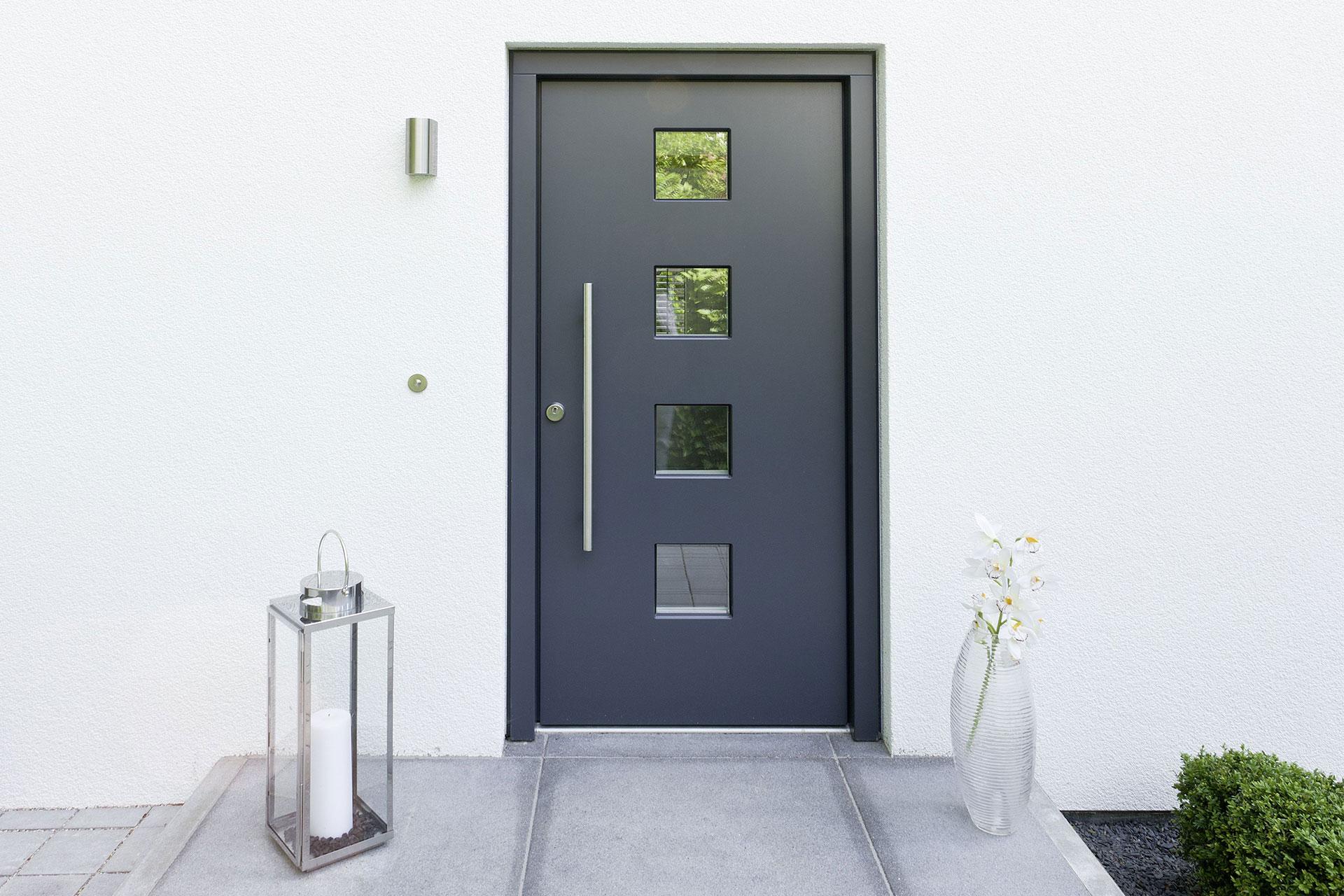 luxushaus gr nwald ein fertighaus von gussek haus. Black Bedroom Furniture Sets. Home Design Ideas