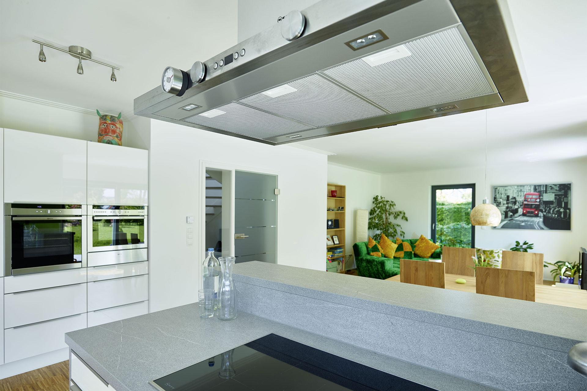 ma geschneidertes einfamilienhaus burbach ein fertighaus von gussek haus. Black Bedroom Furniture Sets. Home Design Ideas