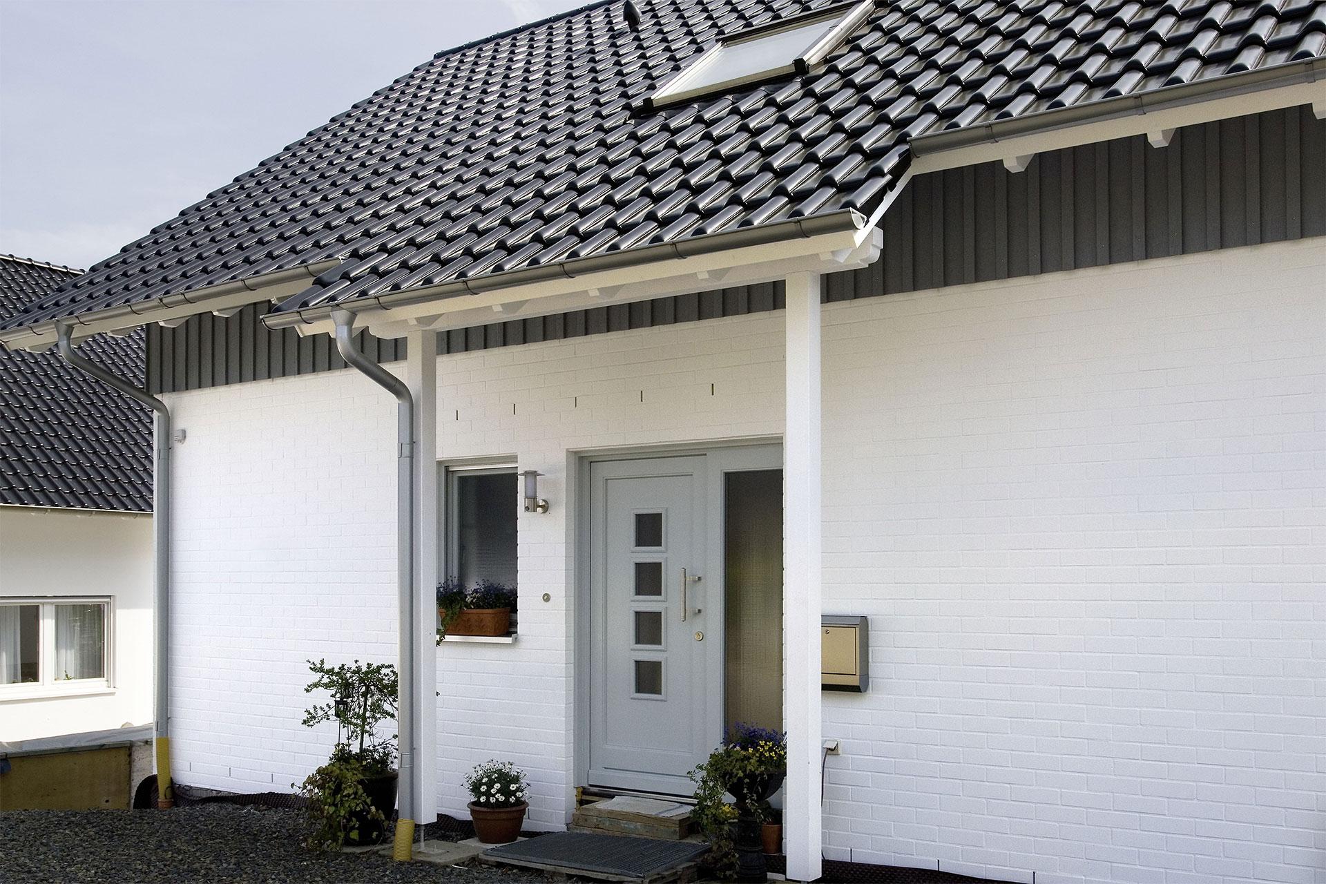 Einfamilienhaus - Lindenstraße - Ein Fertighaus von GUSSEK HAUS