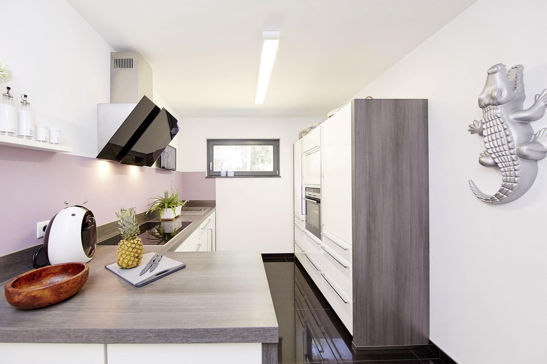 exklusiver bungalow individualit t und luxus auf einer ebene gussek haus. Black Bedroom Furniture Sets. Home Design Ideas