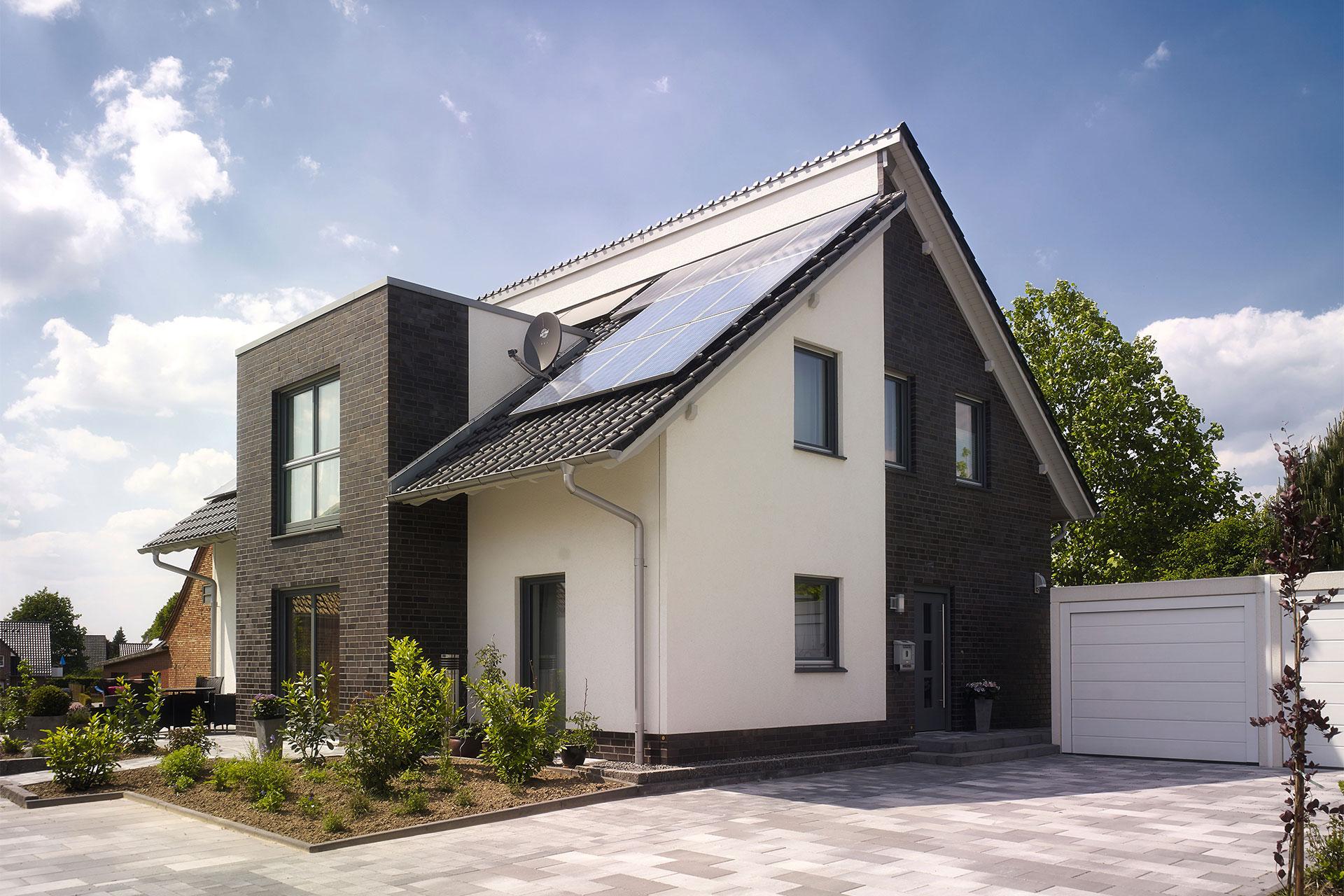 Traumhaus maßgeschneidert & energieeffizient - Mooswald - Ein ...