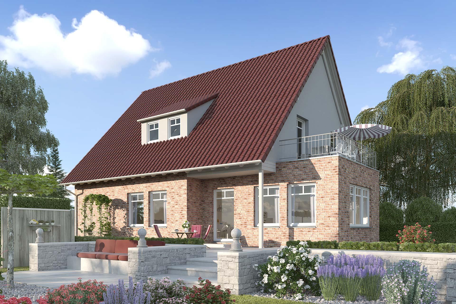 landhaus modell tors s cocooning von seiner sch nsten seite ein fertighaus von gussek haus. Black Bedroom Furniture Sets. Home Design Ideas