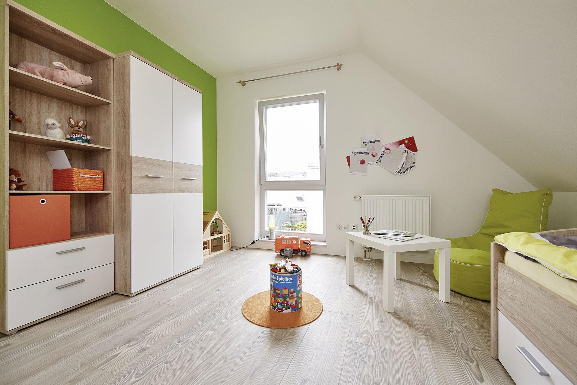 musterhaus evita m hlheim k rlich ein fertighaus von gussek haus. Black Bedroom Furniture Sets. Home Design Ideas