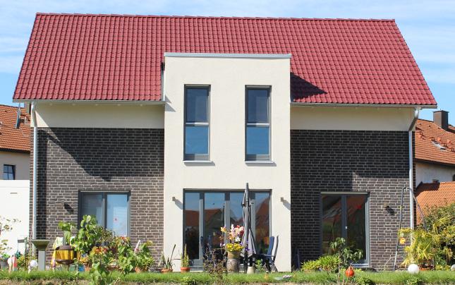 gussek haus fertighaus bauen in dresden leipzig chemnitz bautzen sachsen. Black Bedroom Furniture Sets. Home Design Ideas